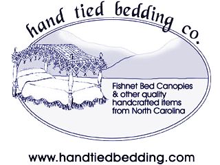 Hand Tied Bedding Company